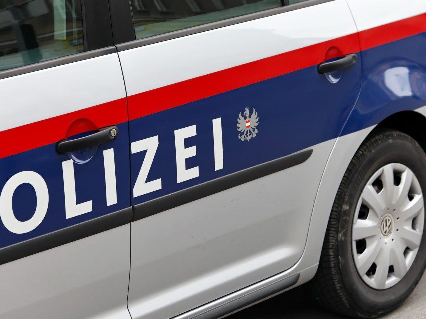 Eine 15-Jährige soll in Wien-Favoriten auf ihre Schwester mit einem Messer eingestochen haben.