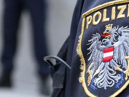 Wien-Meidling: Widerstand gegen die Staatsgewalt - Polizist leicht verletzt