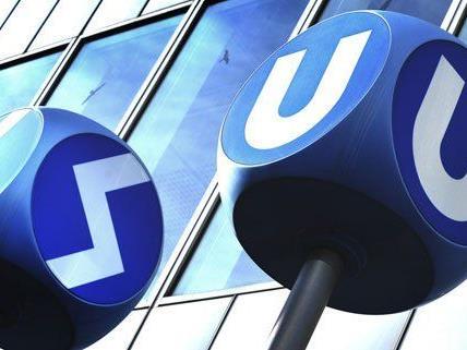 Zwei Ladendiebe wurden an der U-Bahnstation Landstraße festgenommen.