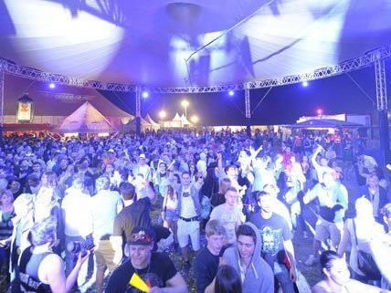 Heute startet das Zipfer Seaside Festival in Podersdorf