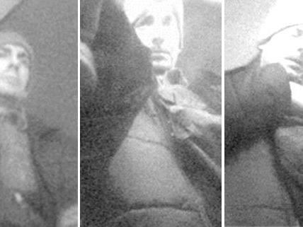 """""""Skimming"""": Die Polizei fahndet nach diesem Verdächtigen."""
