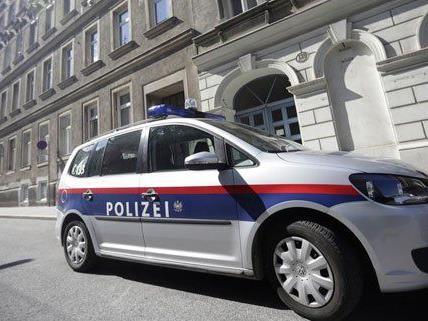 Die Bluttat ereignete sich in einer Wohnung in Wien-Favoriten.