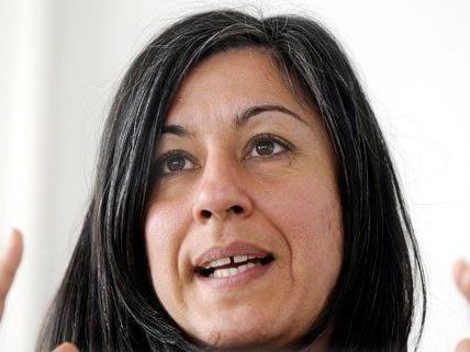 Maria Vassilakou fordert einen Zeiplan für die Umsetzung einer Mietrechtsreform.