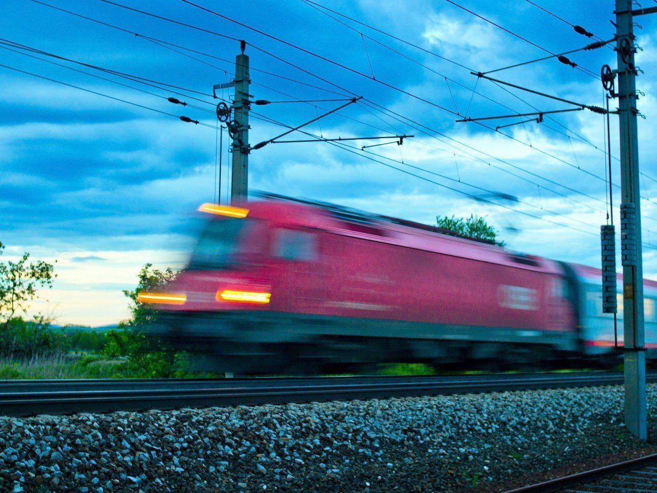 Kupferkabeldiebe legten den Zugverkehr zwischen Heiligenstadt und Tulln lahm.