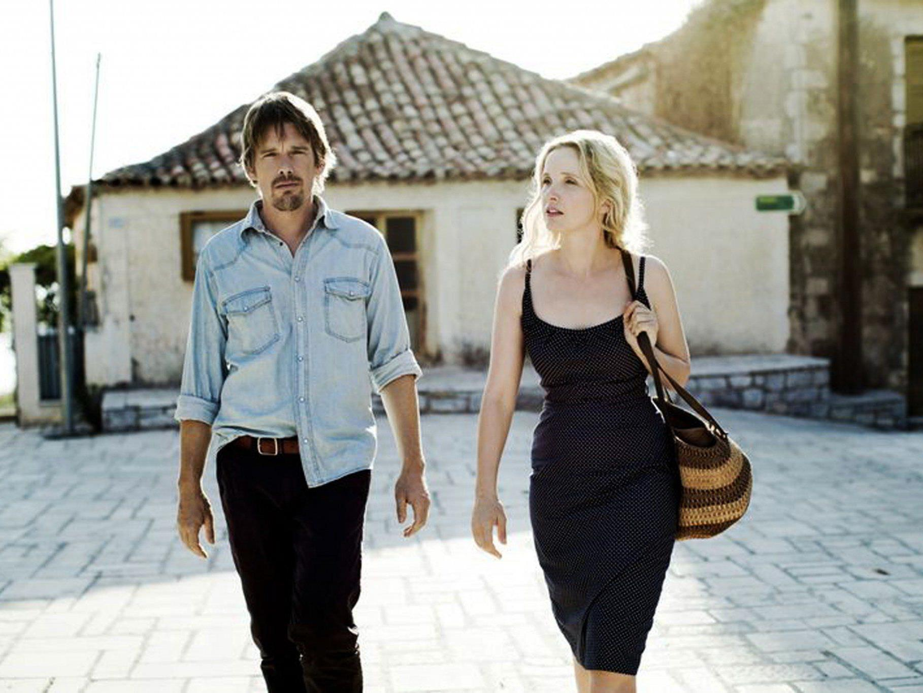 Before Midnight in den heimischen Kinos