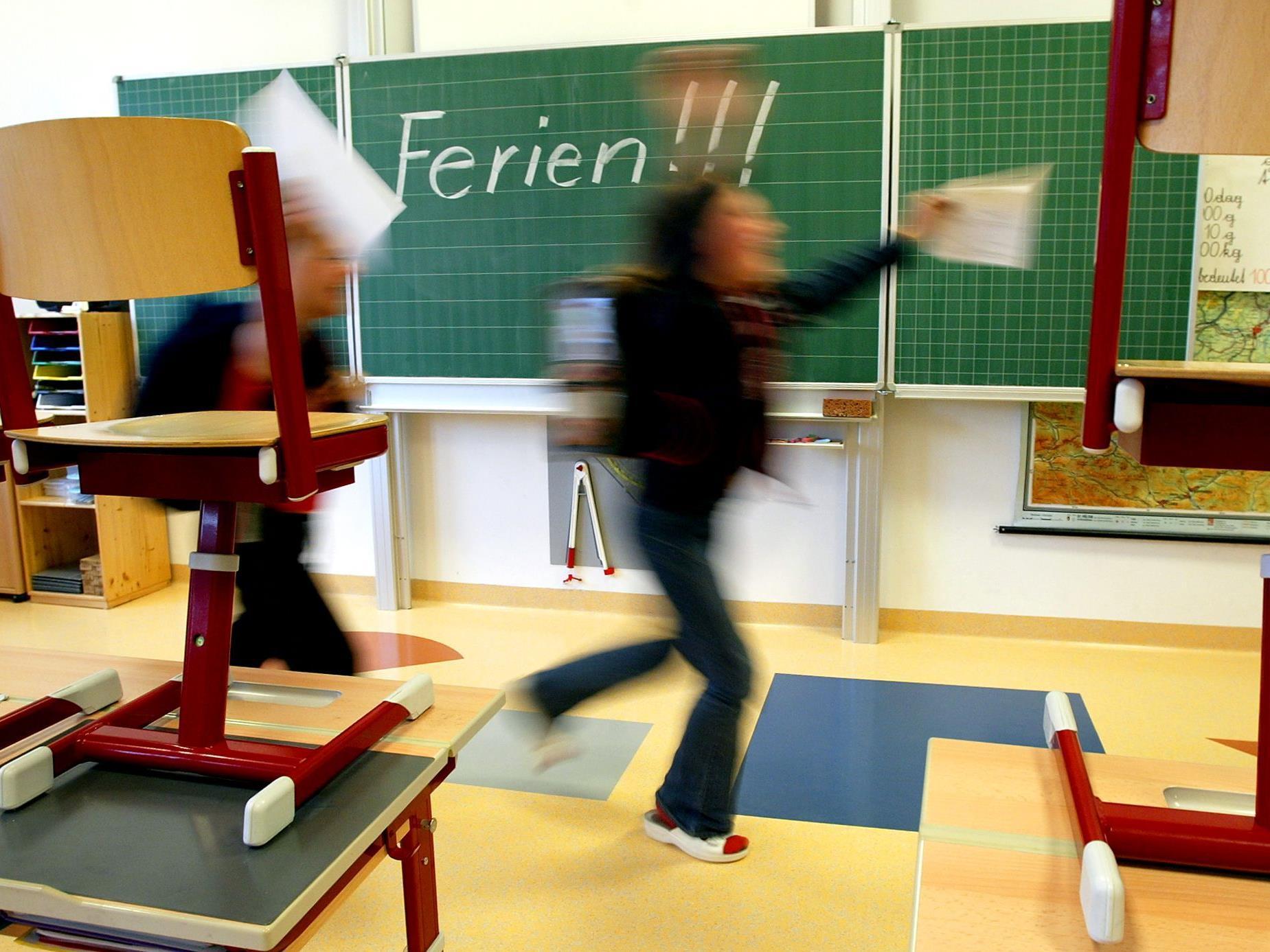 Staus rund um Wien zu erwarten - DIe Sommerferien beginnen