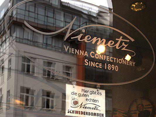 Der insolvente Schwedenbomebn-Hersteller Niemetz wurde nun von Heidi Chocolat übernommen