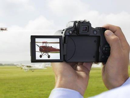 Digitale Fotografie: Von Megapixel und Brennweiten