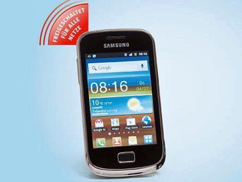 Das Smartphone kann ab Donnerstag, den 4. Juli 2013, gekauft werden.