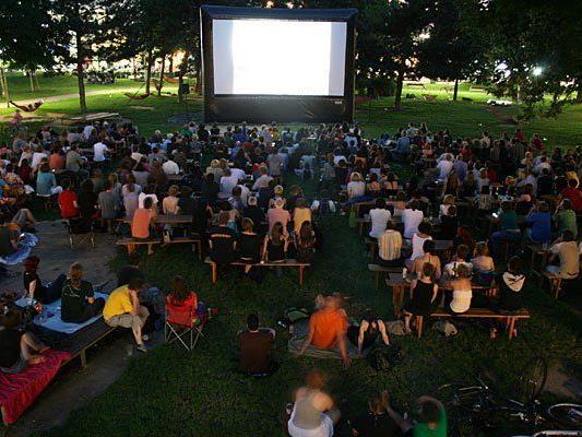 Die Margaretner Filmnächte laden auch heuer wieder zum Sommerkino-Vergnügen