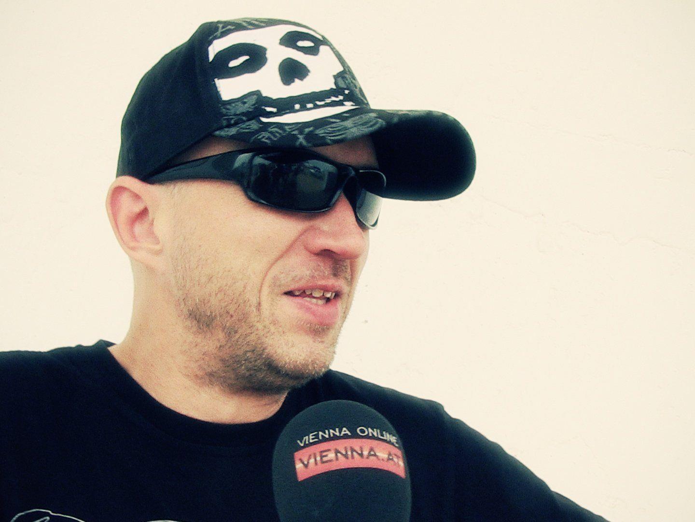 Volbeat Drummer im Interview