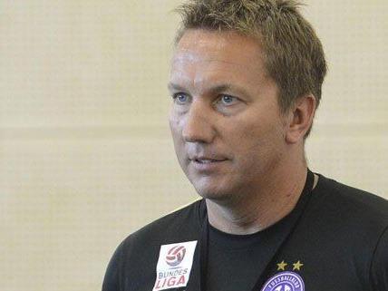 Manfred Schmid wechselt ebenfalls in die zweite deutsche Bundesliga