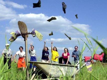 Am 23. Juni wird die Zotter-Bauerngolfstation am Cobenzl eingeweiht.