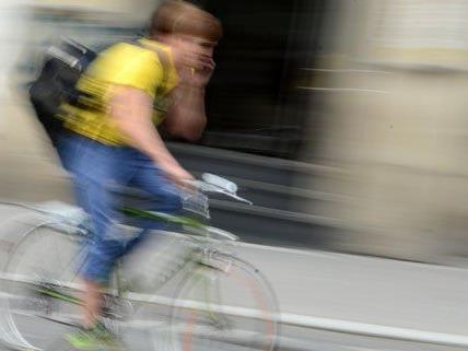 Die Geschichte des Radfahrens in Wien wird dokumentiert.