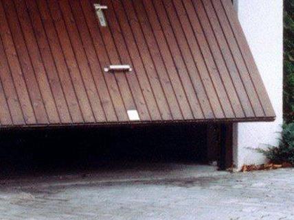 Auch Garagenbesitzer können ein Parkpickerl beantragen.