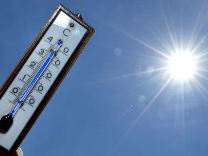Der 20. Juni war der bislang heißeste Tag des Jahres.