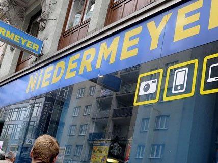 In Wien werden einige Niedermeyer-Filialen länger geöffnet bleiben.