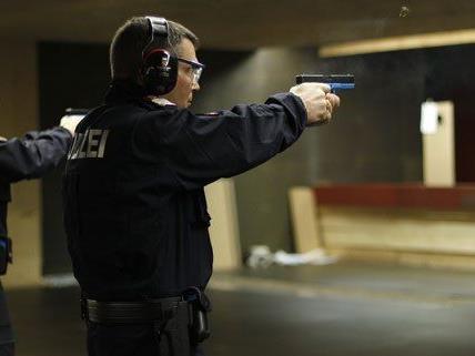Schusswaffeneinsätze der Polizei sind häufig umstritten.