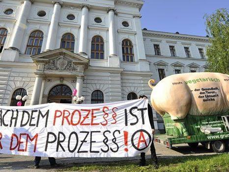 Fünf von 13 Freisprüchen hat das OLG Wien aufgehoben.