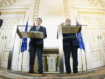 Ab dem 27. August werden sich Politiker in verschiedenen TV-Formaten stellen.