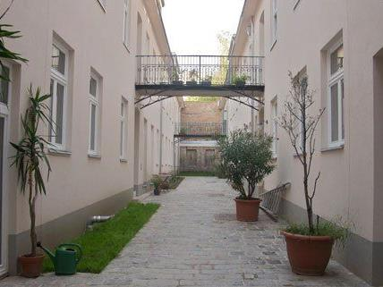 Das Siegerprojekt beim Stadterneuerungspreis 2013.