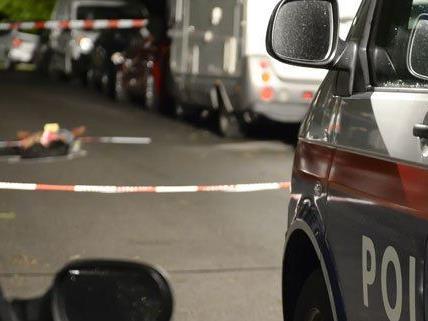 Ein Überfall in der Nacht auf Mittwoch endete tödlich.