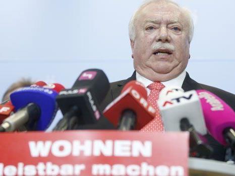 Die Stadt Wien startet eine groß angelegte Befragung zum Thema Wohnen.