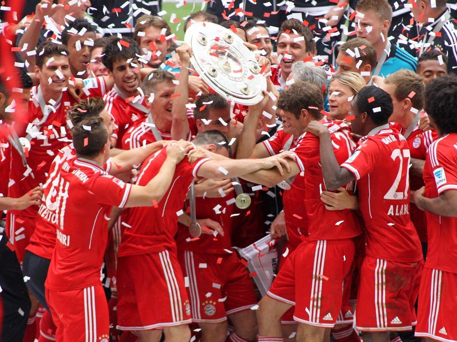"""Am 24. Juli treffen beim """"Uli Hoeneß Cup"""" FC Bayern München und FC Barcelona aufeinander."""