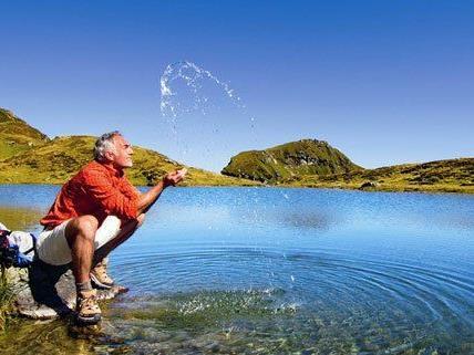 Im Wiesergut in Hinterglemm genießt man Urlaub außerhalb der Norm und Bodenständigkeit auf höchstem Niveau.
