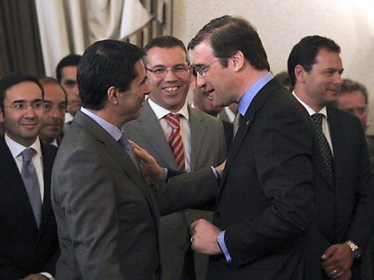 Rücktritt von Minister Gaspar löste Krise aus