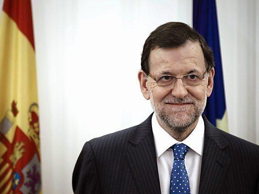 Der Ärger für Mariano Rajoy wird immer größer