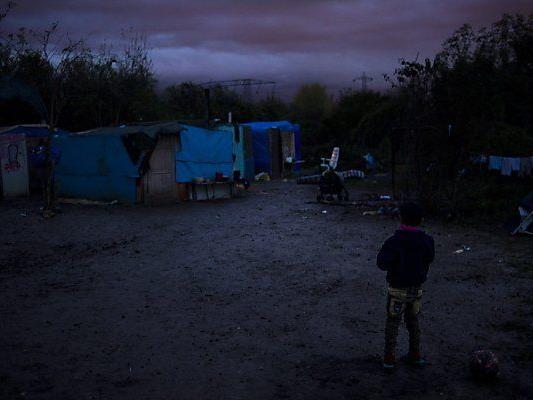 Angebliche Beschimpfung von Sinti und Roma