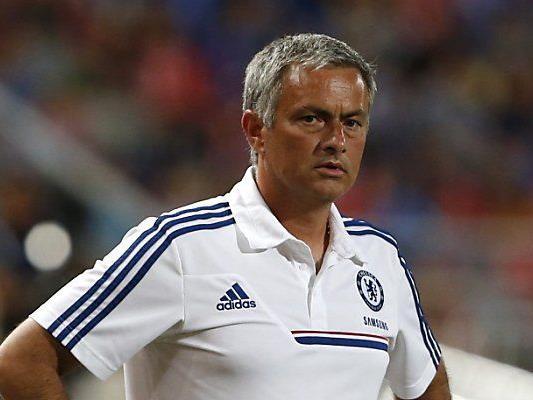 Mourinho will Rooney zu Chelsea locken