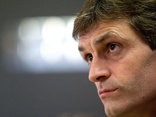 Tito Vilanova leidet an Krebs