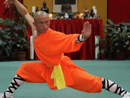 Am 2. September feiert der Shaolin Tempel Austria Geburtstag.