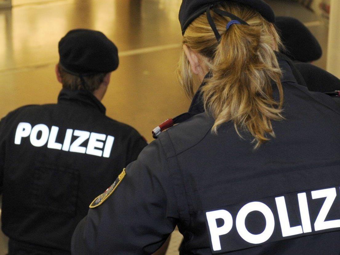 In Wien konnte am Freitag ein Menschenhändlerring zerschagen werden.