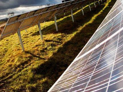 Die Wiener Activ Solar stellte den Bau eines weiteren Solarparks fertig.