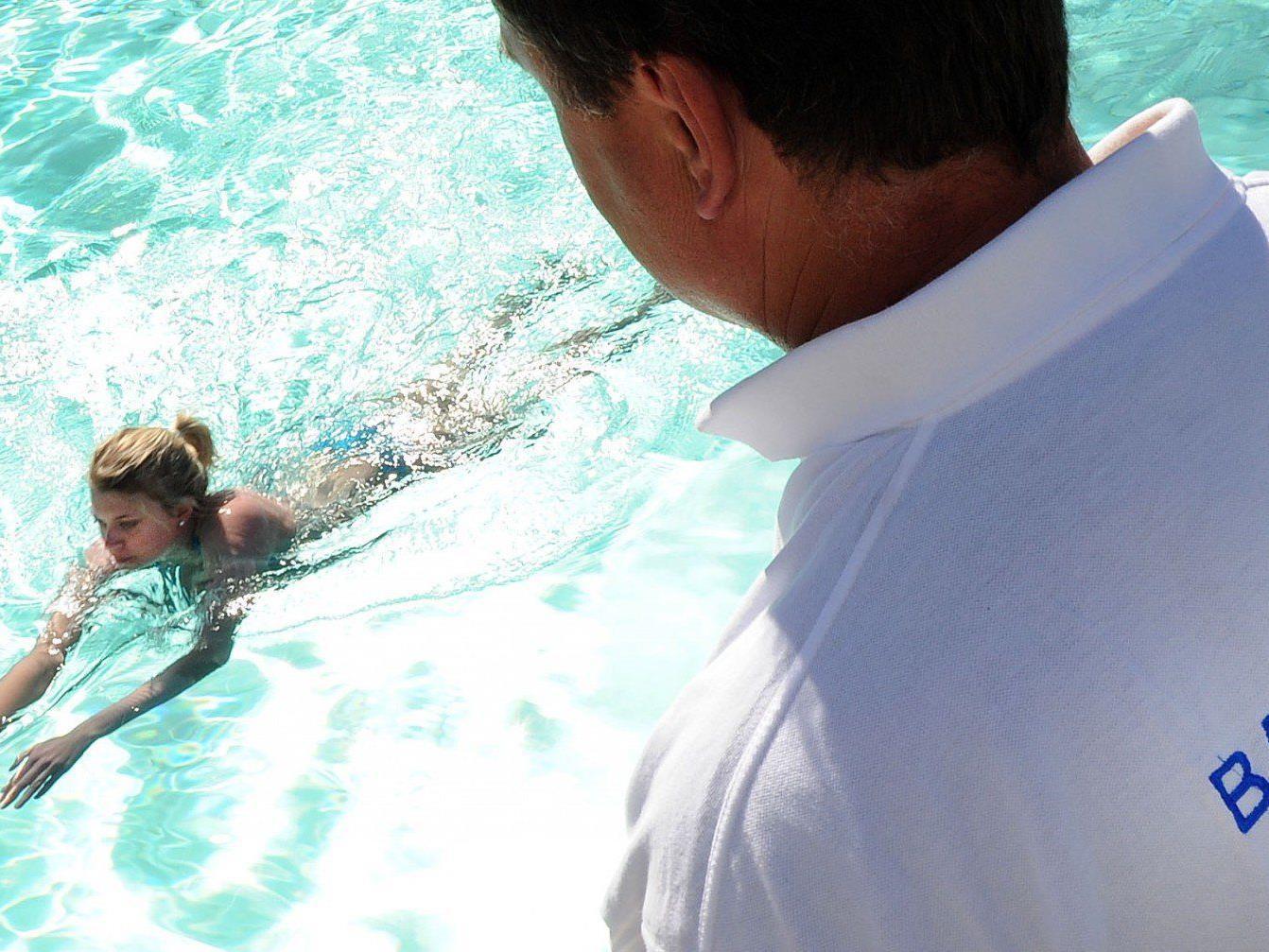 Der Fünfjährige befindet sich nach dem Badeunfall auf der Intensivstation.