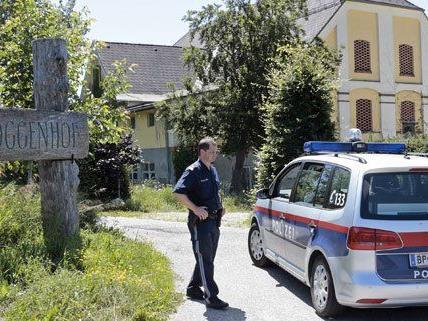 Arthur Traußnig ist am Montag gemeinsam mit seiner Ehefrau zu Hause erhängt aufgefunden worden.