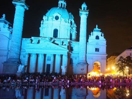 Beim vierten Wiener Popfest wurde erstmals ein neuer Besucherrekord verzeichnet.
