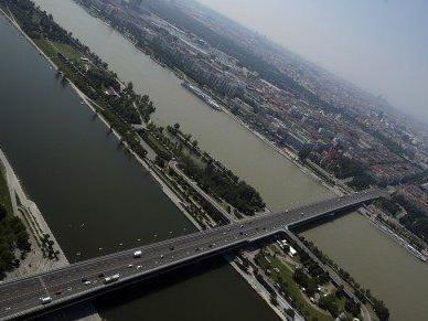 Am Samstag starb ein 17-Jähriger nach einem Badeunfall in der Neuen Donau.