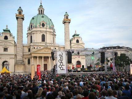 Auch heuer erwartet das Publikum ein vielfältiges und buntes Popfest-Programm.