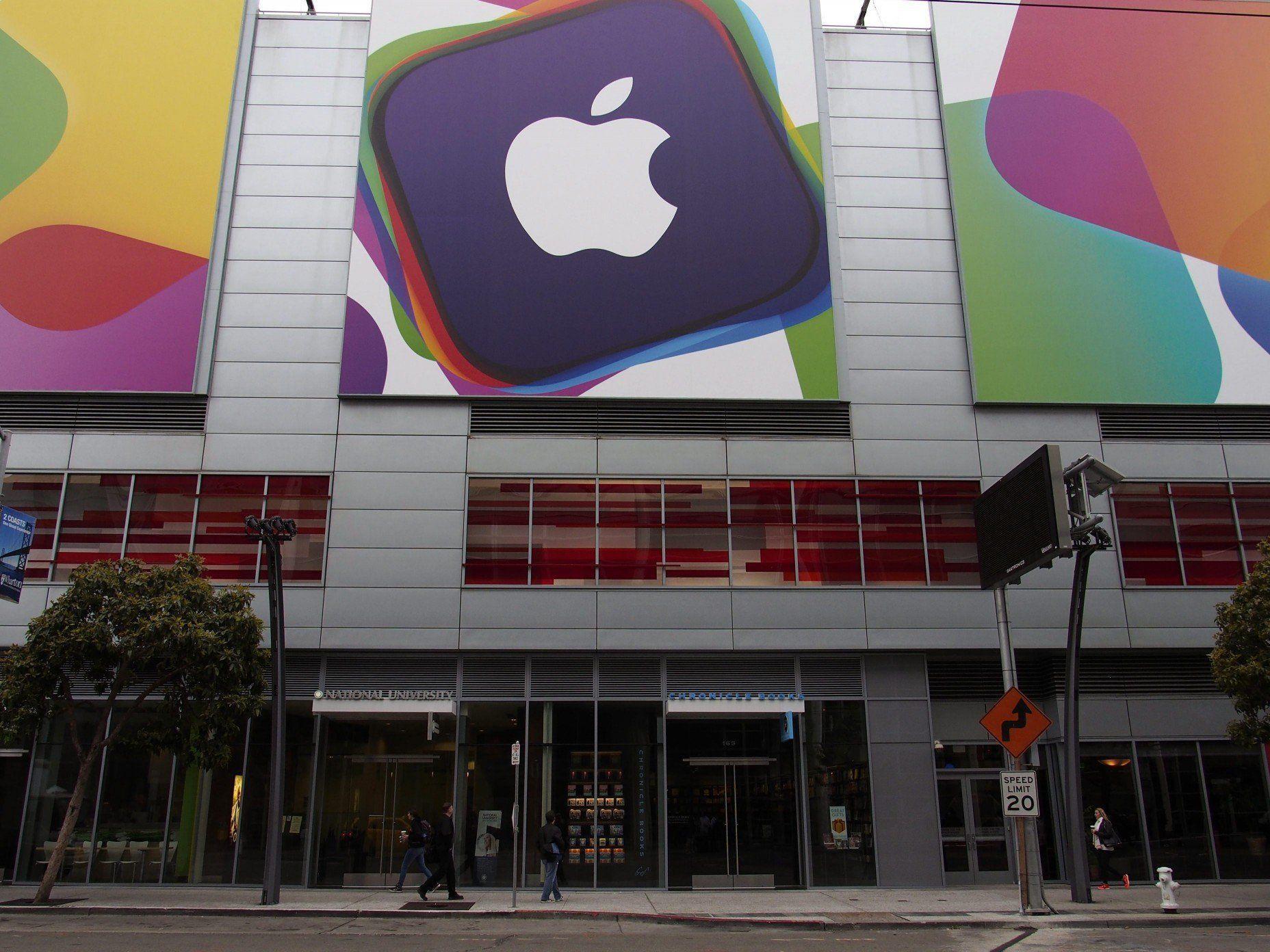 Urteil gegen Apple könnte US-Geschäft mit digitalen Inhalten umkrempeln.