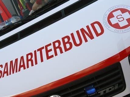 Samariterbund-Lenker in Wien mit 2,28 Promille unterwegs