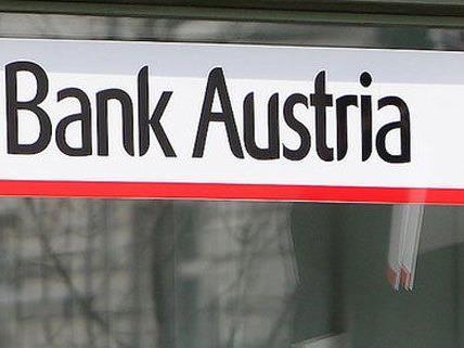 Mehrere Bank Austria-Filialen schließen
