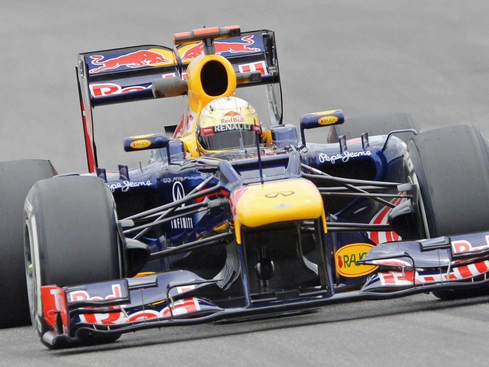 In der nächsten Formel 1-Saison scheint Indien nicht mehr im Rennkalender auf.