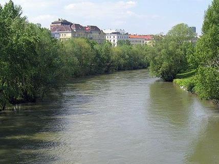 MA 31: Wiener Wasser unterquert grabenlos den Donaukanal