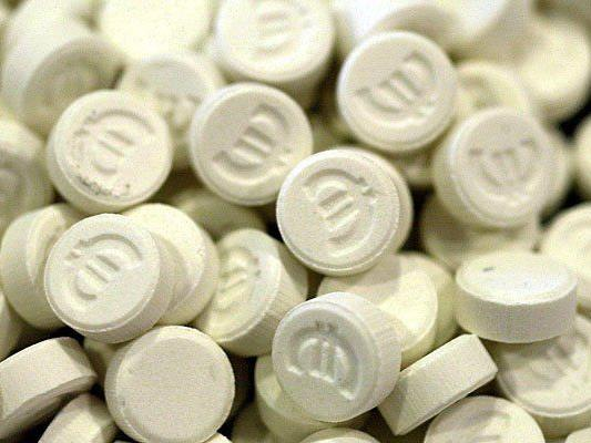 Unter anderem handelte der Drogenring mit Amphetaminen