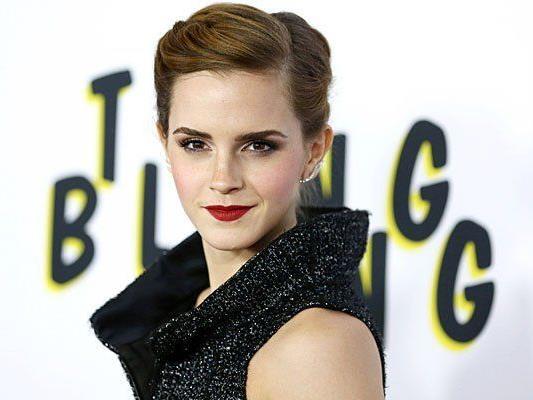 Emma Watson wird angeblich auf einen Kurzbesuch nach Wien kommen