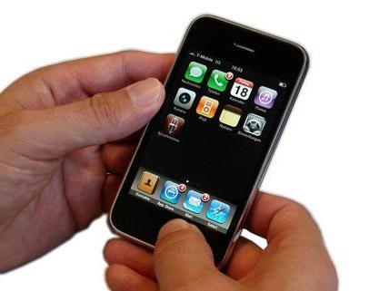 Zwei Handy-Räuber schlugen am Sonntag zu